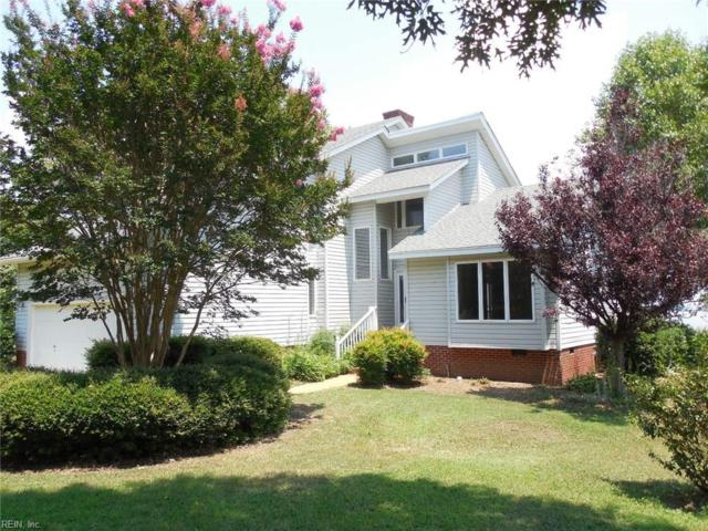 1246 Pleasant Point Rd, Surry County, VA 23883 (#10205787) :: Atkinson Realty