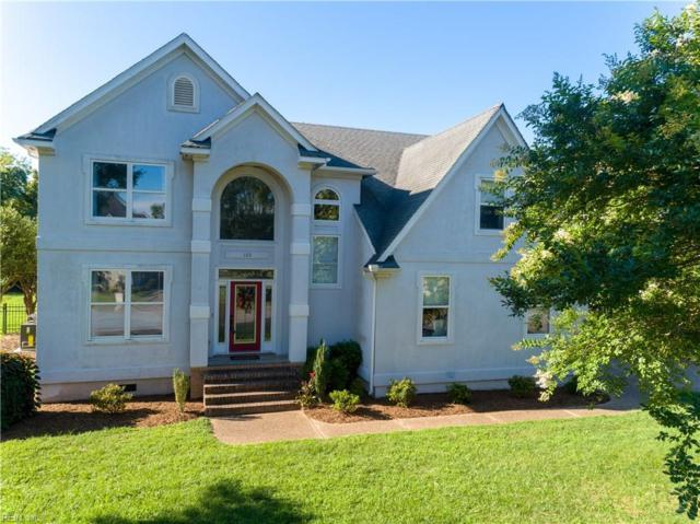 103 Bennetts Creek Lndg, Suffolk, VA 23435 (MLS #10205835) :: AtCoastal Realty