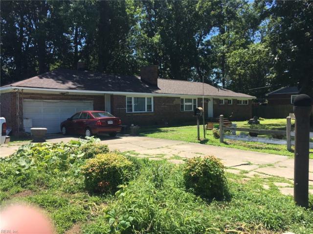 7830 Walters Dr, Norfolk, VA 23518 (#10205866) :: Austin James Real Estate
