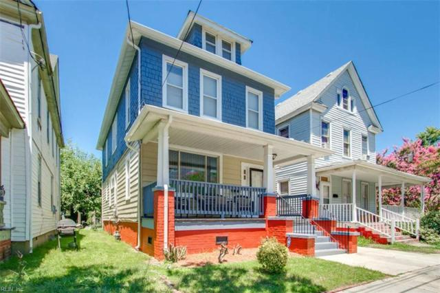 1003 Fauquier St, Norfolk, VA 23523 (MLS #10205876) :: AtCoastal Realty