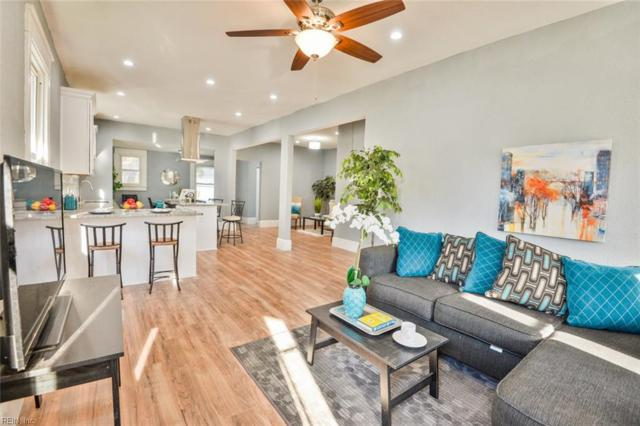 643 Hamilton Ave, Portsmouth, VA 23707 (#10205878) :: Austin James Real Estate