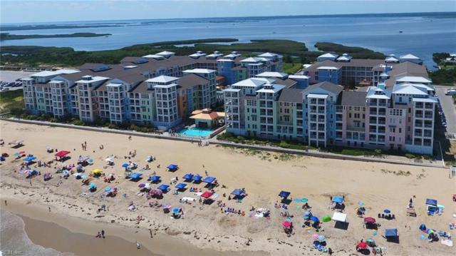3700 Sandpiper Rd #113, Virginia Beach, VA 23456 (#10205886) :: The Kris Weaver Real Estate Team