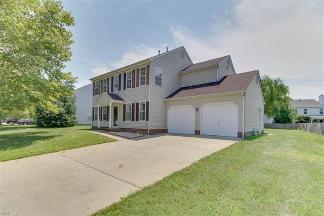 6222 Glenrose Dr, Suffolk, VA 23435 (#10205902) :: Reeds Real Estate