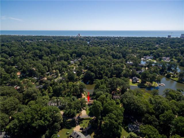 1108 Bruton Ln, Virginia Beach, VA 23451 (MLS #10205903) :: Chantel Ray Real Estate