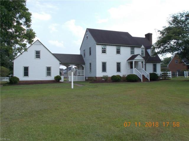 1369 Clay St, Franklin, VA 23851 (#10205925) :: Resh Realty Group