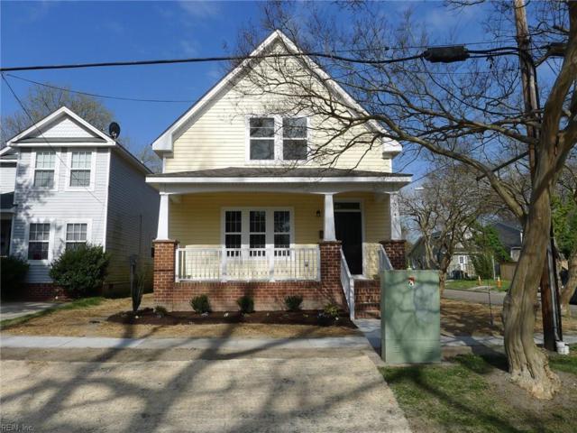 3241 Lyons Ave, Norfolk, VA 23509 (#10205940) :: Atkinson Realty