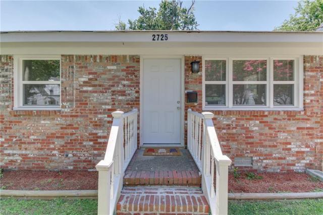 2725 Keller Ave, Norfolk, VA 23509 (#10205957) :: Austin James Real Estate