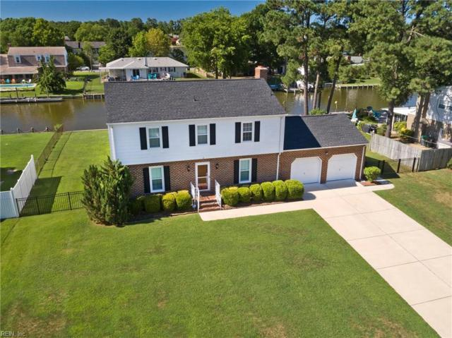 7 Riverview Dr, Poquoson, VA 23662 (#10206026) :: Resh Realty Group