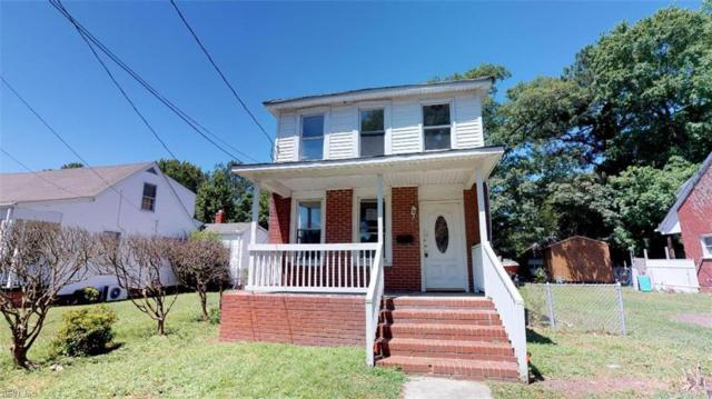 914 Florida Ave, Portsmouth, VA 23707 (#10206027) :: Atkinson Realty
