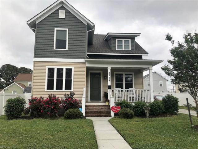 2348 Ballentine Blvd, Norfolk, VA 23509 (#10206033) :: Austin James Real Estate