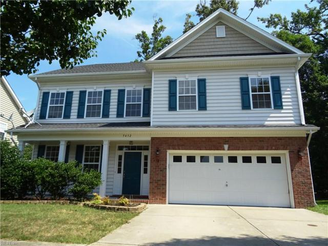 5432 Ann Arbor Ln, Virginia Beach, VA 23464 (MLS #10206051) :: AtCoastal Realty