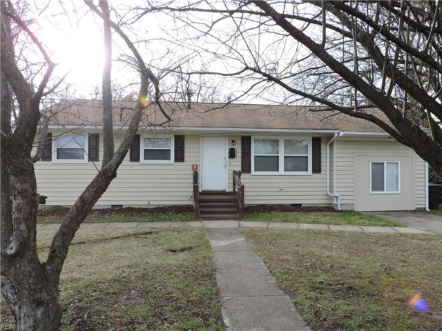 321 Big Bethel Rd, Hampton, VA 23666 (#10206071) :: Abbitt Realty Co.
