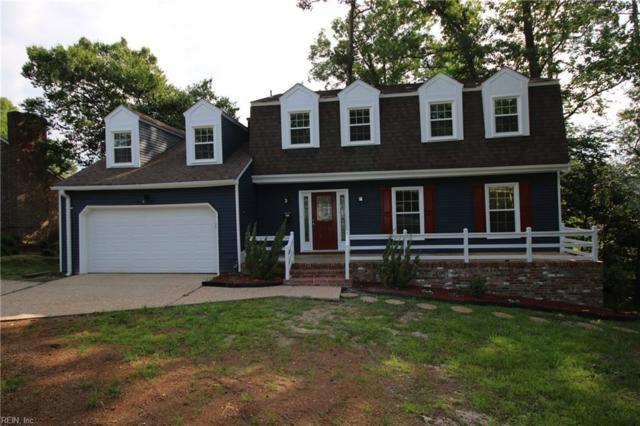 975 Lacon Dr, Newport News, VA 23608 (#10206072) :: Austin James Real Estate