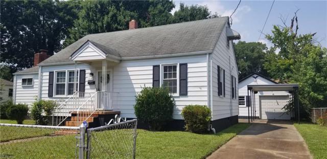 318 E Gilpin Ave, Norfolk, VA 23503 (#10206122) :: Atkinson Realty