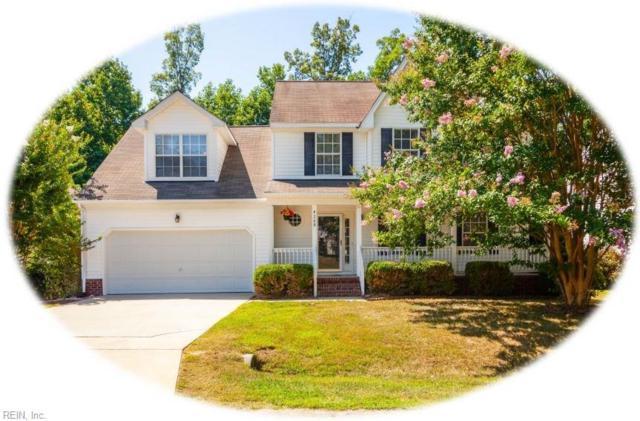 4268 Boxwood Ln, James City County, VA 23188 (#10206193) :: Atkinson Realty