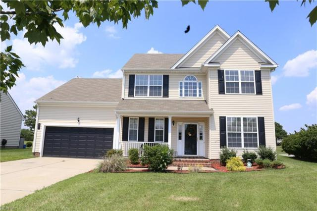 107 Camel Back Ct, Suffolk, VA 23434 (#10206201) :: Austin James Real Estate