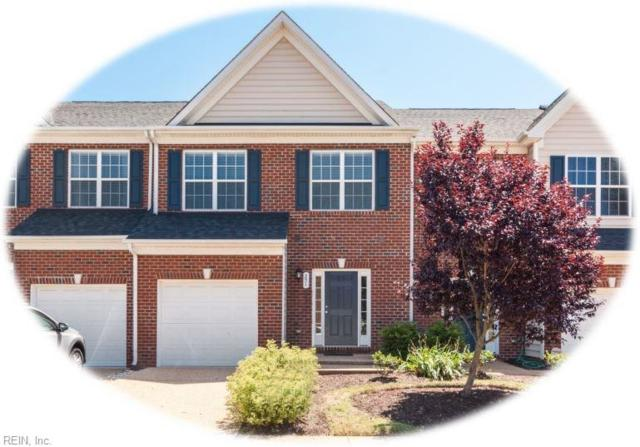 251 Lewis Burwell Pl, Williamsburg, VA 23185 (#10206205) :: Green Tree Realty Hampton Roads