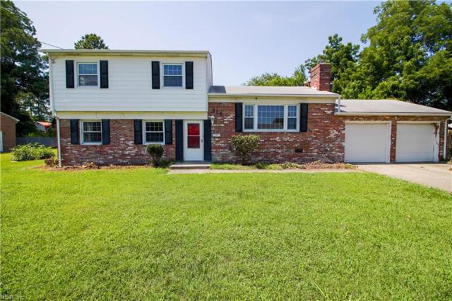 316 Pasture Ln, Hampton, VA 23669 (#10206213) :: Resh Realty Group