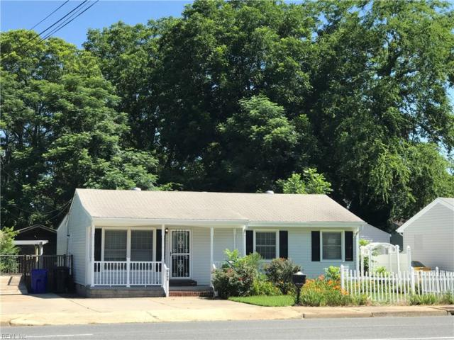 6404 Portsmouth Blvd, Portsmouth, VA 23701 (MLS #10206244) :: Chantel Ray Real Estate