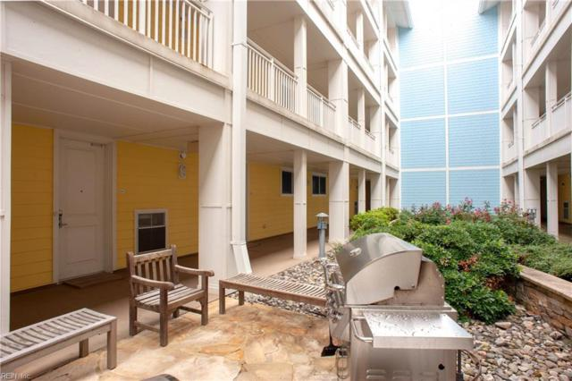 3738 Sandpiper Rd 124B, Virginia Beach, VA 23456 (#10206260) :: The Kris Weaver Real Estate Team