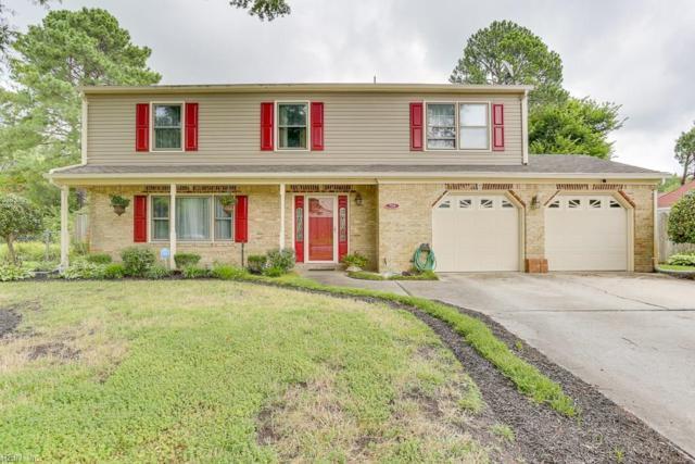 704 Manor Dr, Virginia Beach, VA 23464 (MLS #10206316) :: Chantel Ray Real Estate