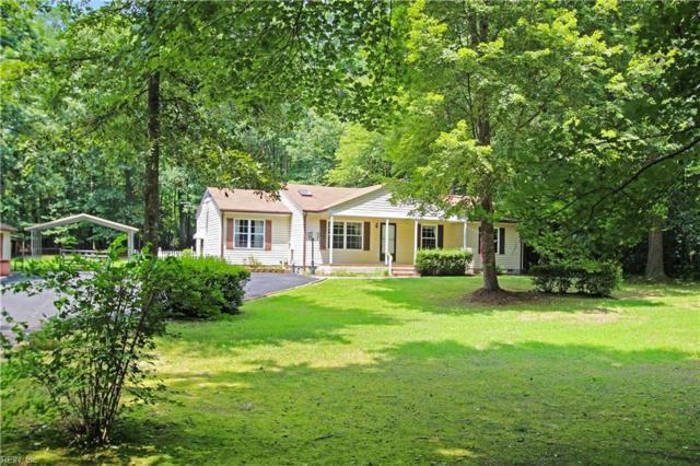 10422 Figg Shop Rd, Gloucester County, VA 23061 (#10206336) :: Abbitt Realty Co.