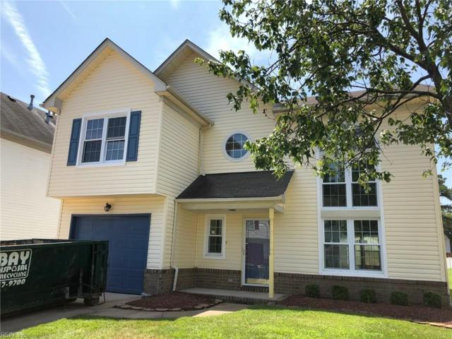 2202 Holly Berry Ln, Chesapeake, VA 23325 (#10206354) :: Austin James Real Estate