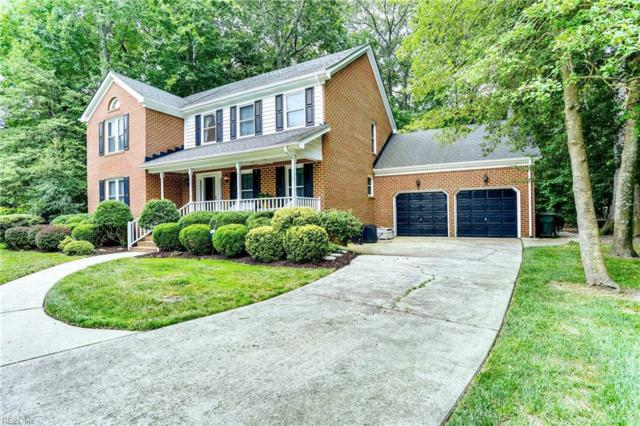 106 Clipper Creek Ct, Isle of Wight County, VA 23430 (#10206362) :: Atkinson Realty