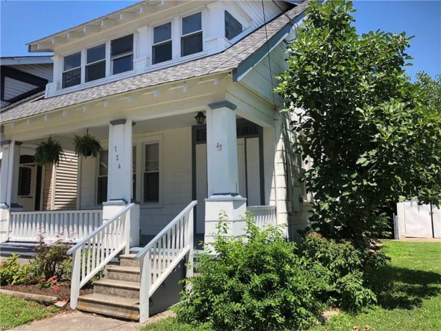 724 W 38th St W, Norfolk, VA 23508 (#10206372) :: Austin James Real Estate