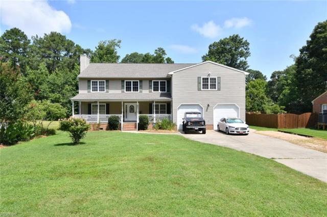 307 Claxton Crk, York County, VA 23696 (#10206431) :: Atkinson Realty