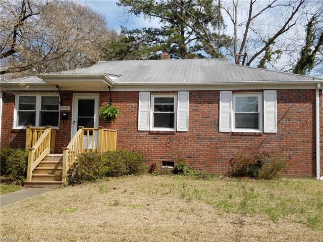 6236 Sangamon Ave, Norfolk, VA 23509 (MLS #10206458) :: Chantel Ray Real Estate