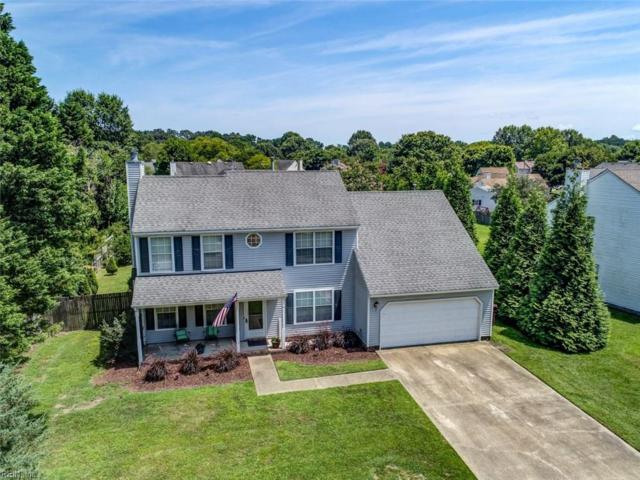 812 Blackthorne Dr, Chesapeake, VA 23322 (#10206516) :: Austin James Real Estate