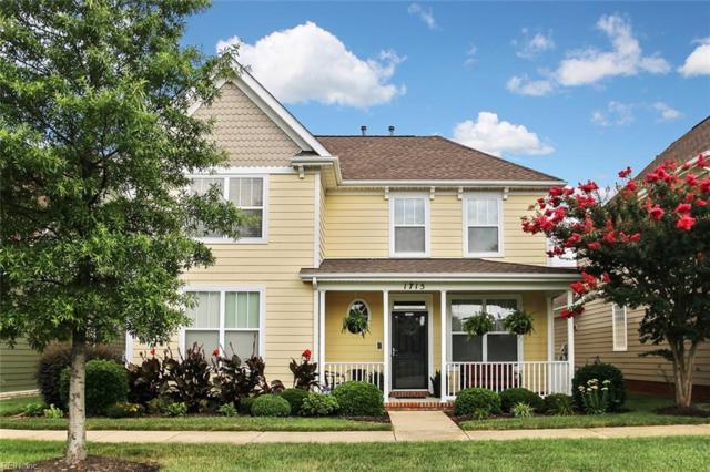 1715 Briarfield Rd, Hampton, VA 23669 (#10206553) :: Berkshire Hathaway HomeServices Towne Realty