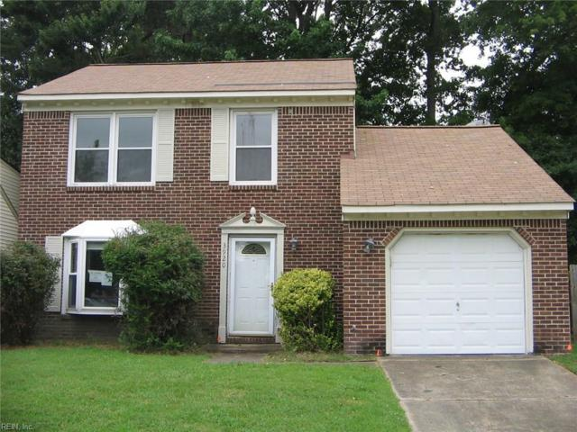 3920 Sherman Oaks Ave, Virginia Beach, VA 23456 (MLS #10206586) :: Chantel Ray Real Estate