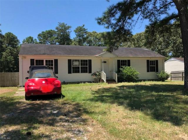 3512 Foxhaven Dr, Gloucester County, VA 23061 (#10206605) :: Resh Realty Group