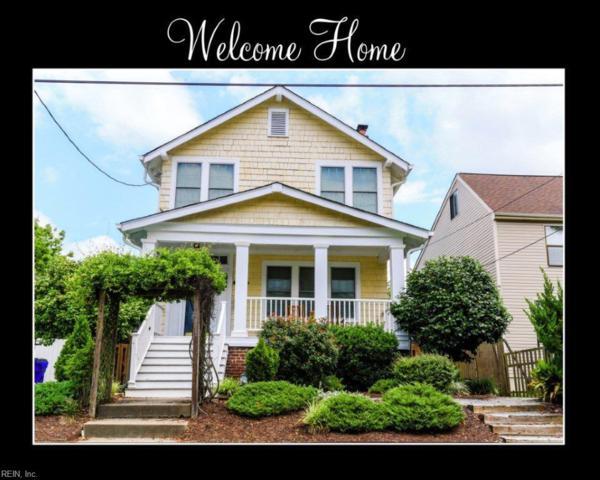 1120 Manchester Ave, Norfolk, VA 23508 (MLS #10206629) :: Chantel Ray Real Estate