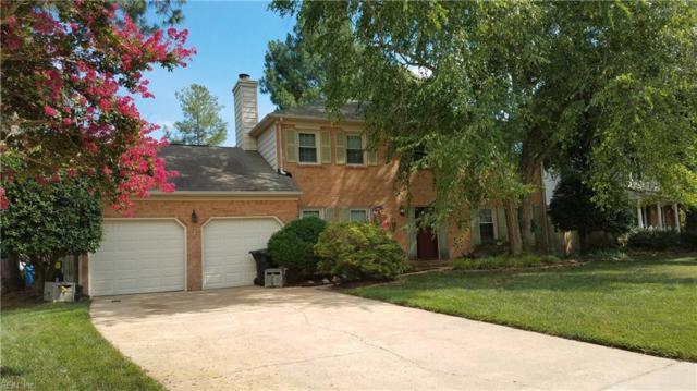 1624 Macgregory St, Virginia Beach, VA 23464 (MLS #10206640) :: Chantel Ray Real Estate