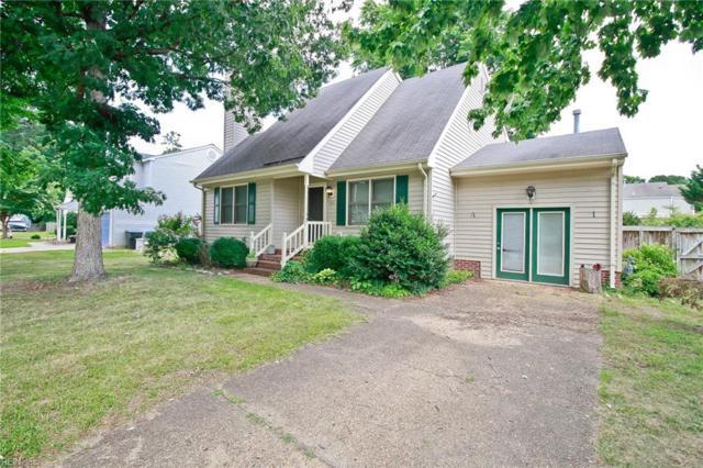 286 Buttercup Ln, Newport News, VA 23602 (#10206715) :: Abbitt Realty Co.