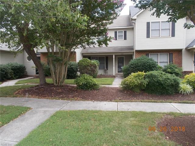 206 Alder Wood Dr, Hampton, VA 23666 (#10206738) :: Atkinson Realty