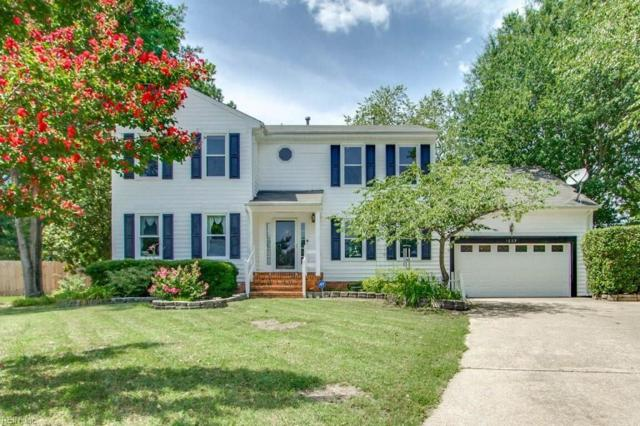 1825 Endicott Ln, Virginia Beach, VA 23464 (#10206739) :: Chad Ingram Edge Realty