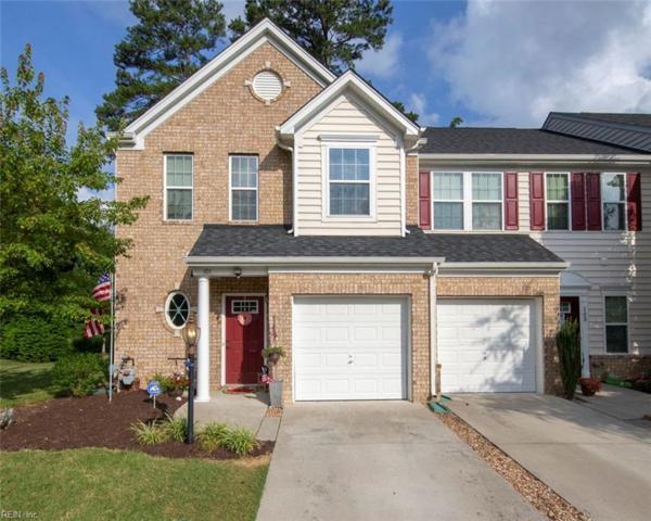 101 Alexia Ln, York County, VA 23690 (#10206765) :: Austin James Real Estate