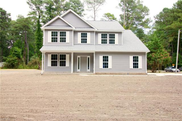 LOT 48 Cedar Rd, Chesapeake, VA 23322 (#10206774) :: Austin James Real Estate