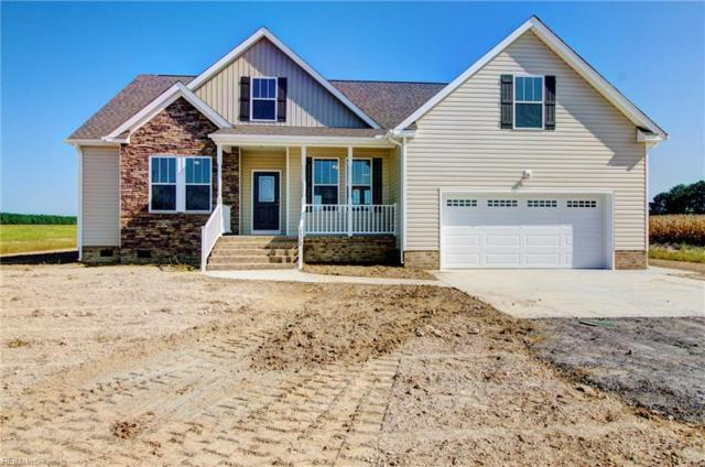 LOT 65 Cedar Rd, Chesapeake, VA 23322 (#10206777) :: Austin James Real Estate