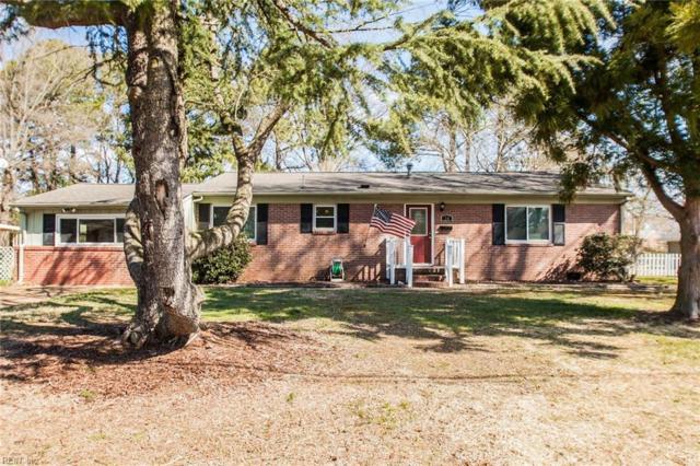 30 Meadowbrook Dr, Hampton, VA 23666 (#10206784) :: Abbitt Realty Co.
