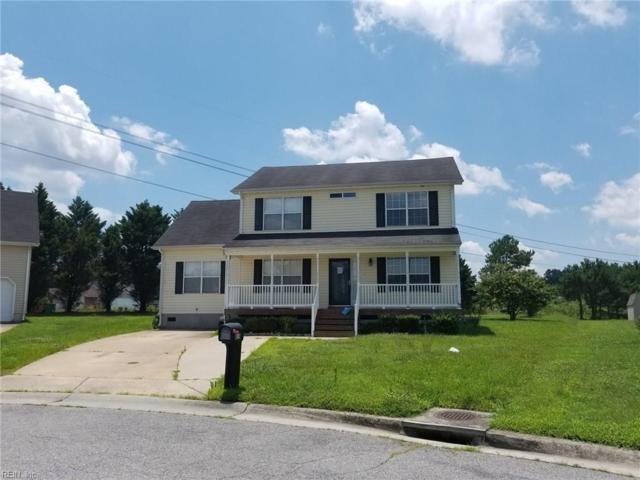 819 Walnut Park Dr, Suffolk, VA 23434 (MLS #10206787) :: Chantel Ray Real Estate