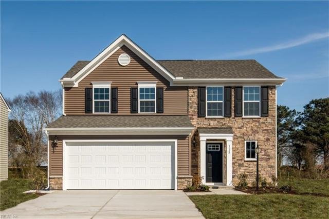 127 Spring Meadow Ln, Isle of Wight County, VA 23430 (#10206791) :: Atkinson Realty