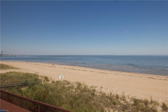 2325 Shore Sands Ct #200, Virginia Beach, VA 23451 (#10206795) :: Atkinson Realty