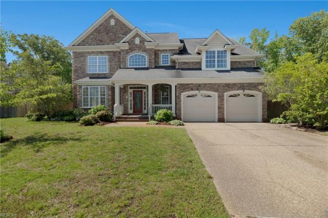 3965 Border Way, Virginia Beach, VA 23456 (#10206797) :: Austin James Real Estate