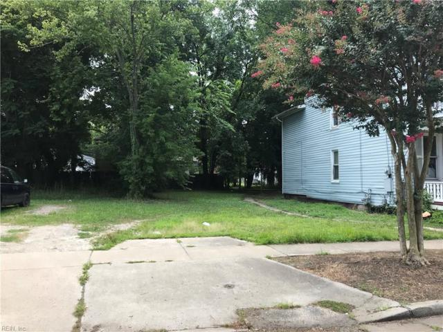 745 B Ave, Norfolk, VA 23504 (MLS #10206819) :: AtCoastal Realty