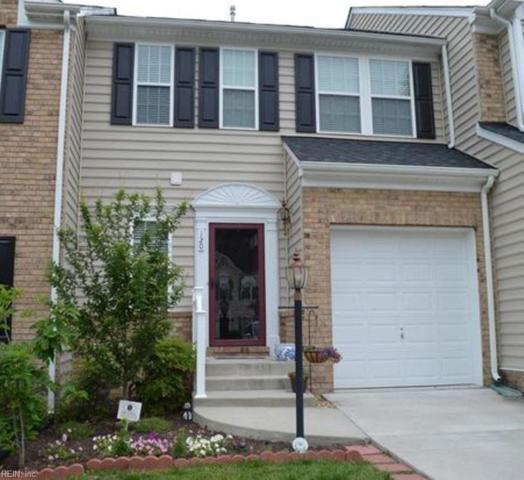 120 Daniels Dr, York County, VA 23690 (#10206821) :: Austin James Real Estate